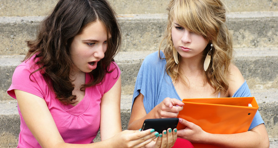 Sexting Dos And Don'ts