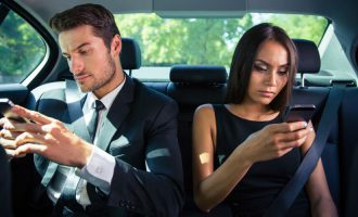 Can Sexting Make Your Relationship Better?