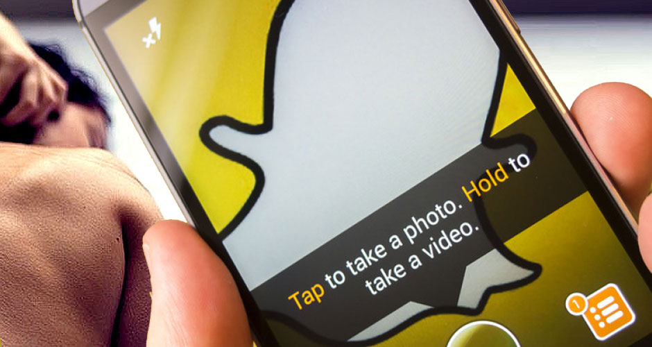 Is Snapchat The Best Sexting App?