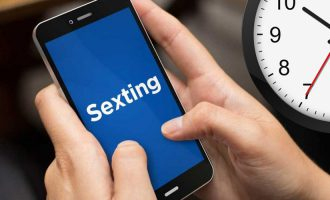 When Is the Right Time to Send A Sext?